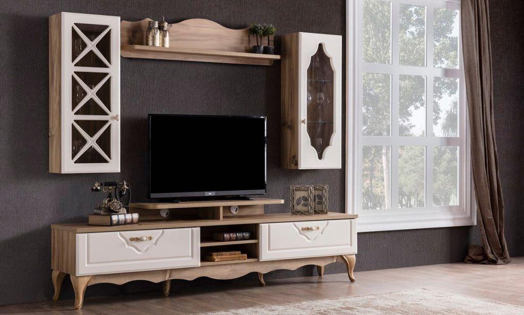 TV unit 06