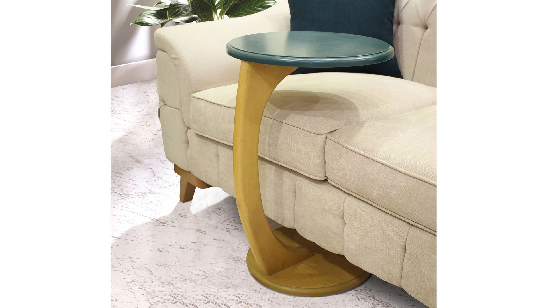 Curve table