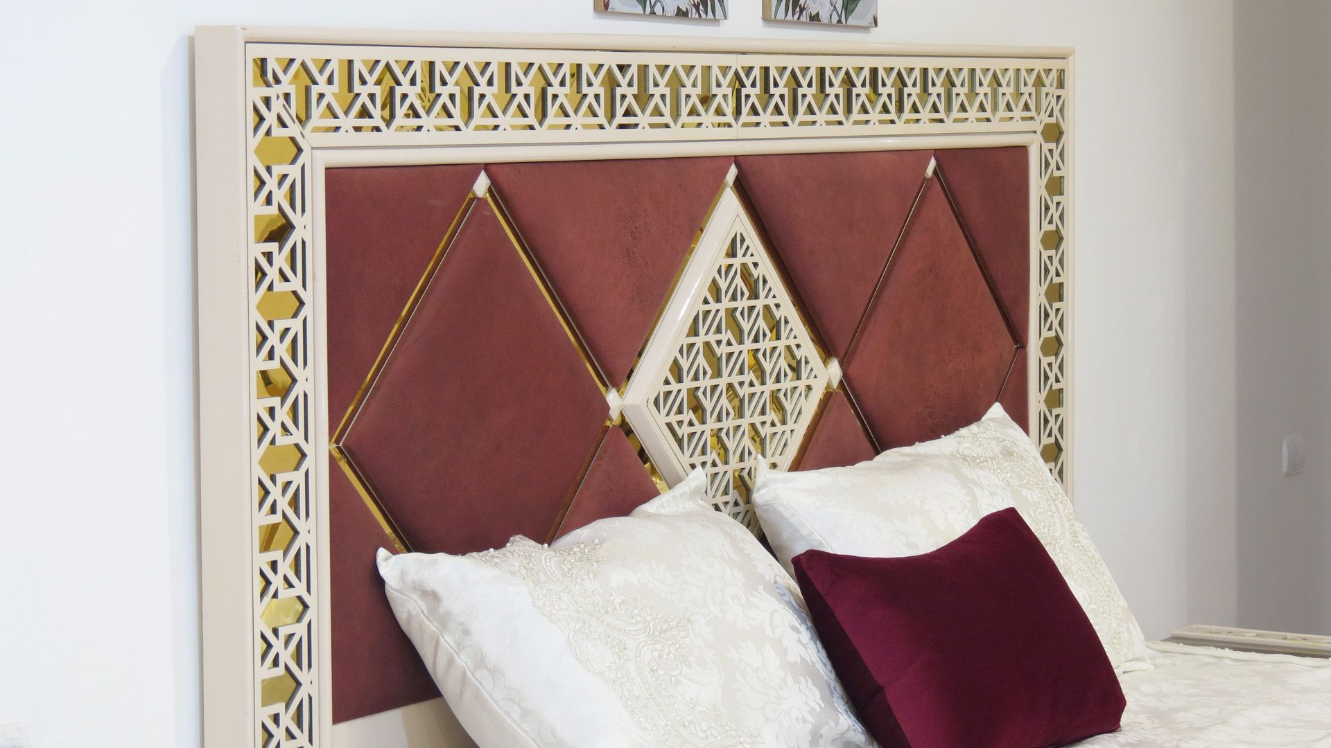 غرف نوم مودرن 2021 كاملة تركي